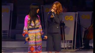 t.A.T.u. - 30 Minutes (Live GQ Awards) (2006)