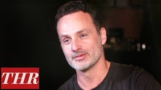 The Walking Dead Star Andrew Lincoln Plays First, Best, Last, Worst | THR