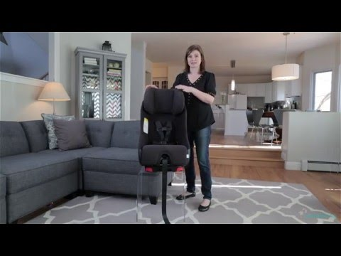 Clek Foonf Convertible Car Seat | Video Review From weeSpring