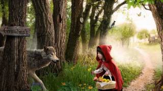 Little Red Riding Hood-Sam the Sham and the Pharaohs