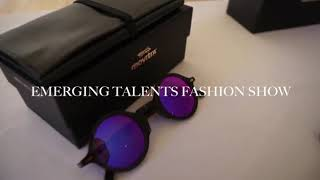 Apply for Emerging Talents Milan