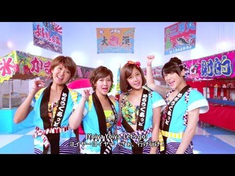 『エイヤサ!ブラザー』 フルPV (メロウクアッド #satoumi )