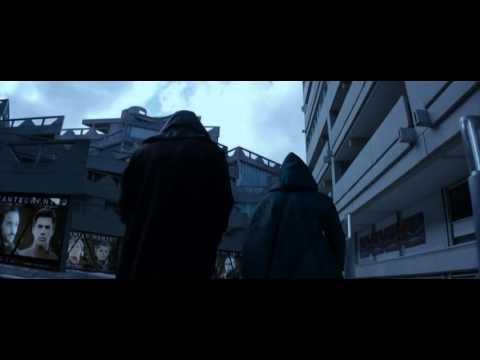 Mockingjay Part 2 Battle scene/Prims death
