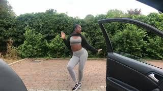 CIARA LEVEL UP REMIX (Dance Video) @Sophiaofficialxo