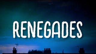 ONE OK ROCK - Renegades (Lyrics/歌詞)