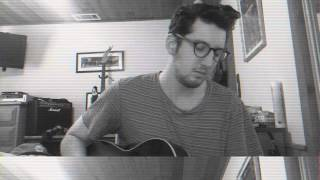 Holy Shit // Father John Misty Cover