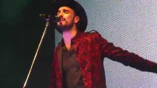 Lo Que Soy - Abel Pintos - Venado Tuerto - 29.08.2015