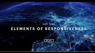 Elements of Responsiveness