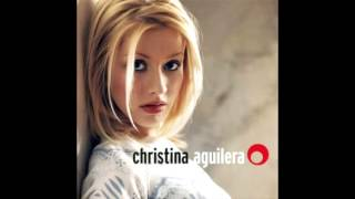 Christina Aguilera - When You Put Your Hands On Me