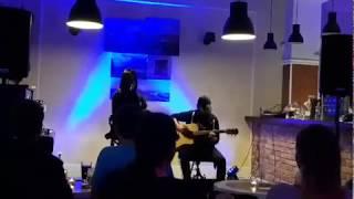 Video LadyJane - Hole Hearted (& Kešu live)