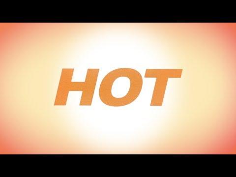 kenzie – HOT (Lyric Video) онлайн видео