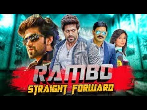 Download Rambo Straight forward (Santhu Straight forward) 2018 Hindi Dubbed Full Movie s Best Seen HD Mp4 3GP Video and MP3