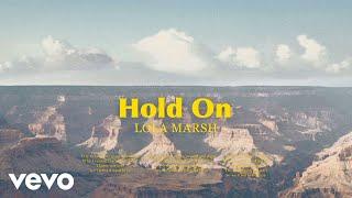 Musik-Video-Miniaturansicht zu Hold On Songtext von Lola Marsh