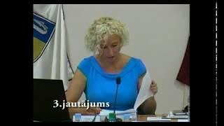 Carnikavas novada domes sēde 20.06.2018