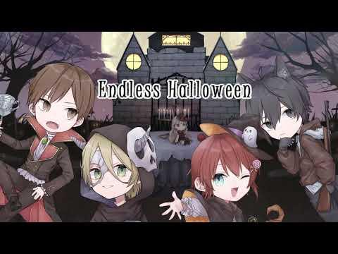 Endless Halloween/MAYU【VOCALOIDオリジナル曲】
