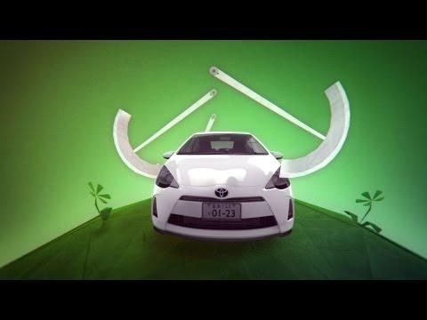 Nový Prius Solution zachraňuje planetu