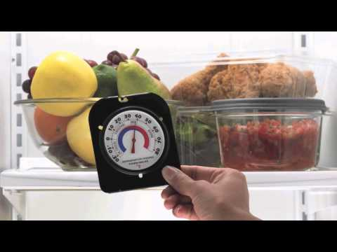 Video Foodborne Illness Prevention