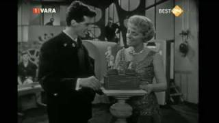 NSF 1963: Rudi Carrell & Annie Palmen - Een Speeldoos