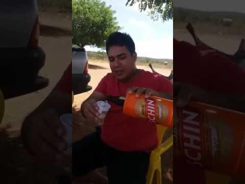 O Bode Cachaceiro de Bonfim do Piauí