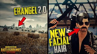 PUBG Mobile: Erangel 2.0 Arriving in December, Glass Windows and New Items Leaked