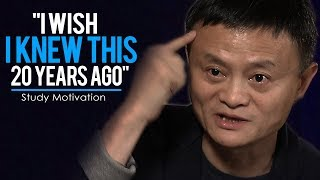 Jack Ma's Ultimate Advice for Students & Young People - HOW TO SUCCEED IN LIFE