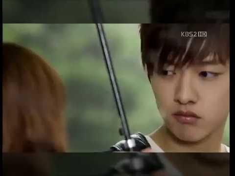 Drama korea big  shin won hoo