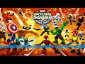 Recordando: Lo Que Fue Super Hero Squad Online