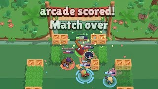 The Fastest Way to Scored in Brawl Star | Funny Moments & Glitches & Fails | Brawl Stars Montage