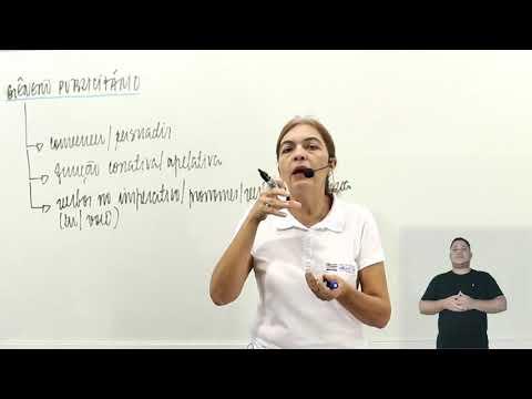 Aula 06 | Análise de textos publicitários e humorísticos - Parte 01 de 03 - Português