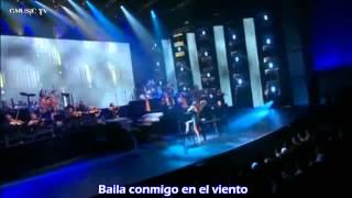 Yanni - Mi Todo Eres Tu - Ender Thomas & Chloe - Letra Subtitulada - SD & HD