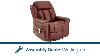 Wellington Assembly Guide