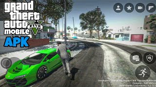 download grand theft auto v mobile