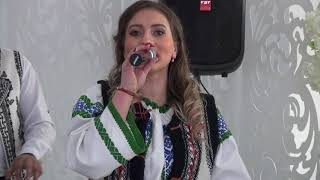 Formatia TREI STELE Din Berzunti Bacau - Batuta Moldoveneasca