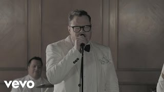 No Se Con Quien - Leonel Garcia feat. Jesus Navarro (Video)
