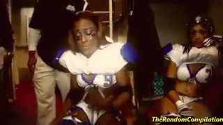Lingerie Football League Trash Talking And Altercations