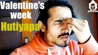 BB Ki Vines  Valentines Week Hutiyapa