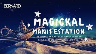 Magickal Manifestation