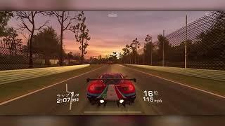Real Racing 3のプレイ動画