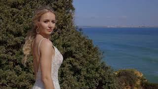 Brinkman 2021 collection - Tres Chic Bridal Wear
