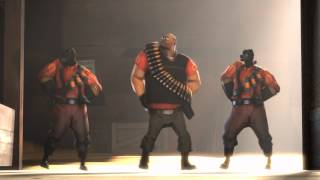 TF2 Gangnam Style