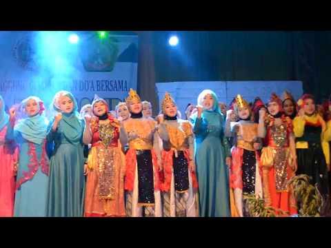 Grand Opening (Mentari) - Panggung Gembira Yaspida 43/15