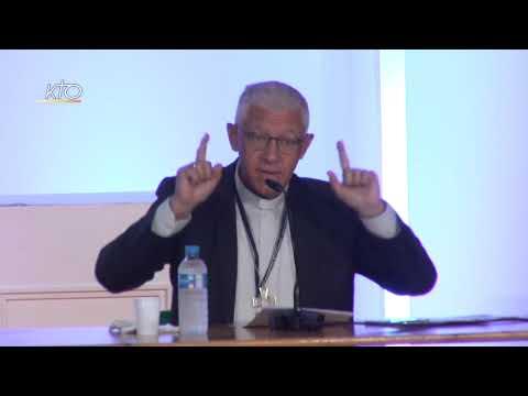 Travail et liberté : enseignement de Mgr Luc Ravel