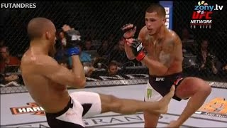 UFC 197: Anthony Pettis VS Edson Barboza - FULL FIGHT - EA Sports UFC 2