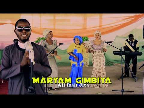 ALI JITA...Maryam sanda gimbiya (Hausa Music)
