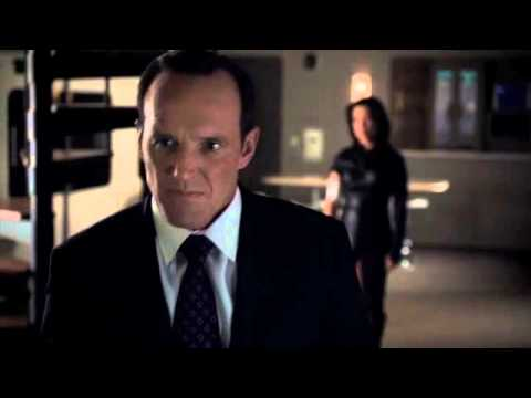 Marvel's Agents of S.H.I.E.L.D. Season 2 (New Promo 'Director Phil Coulson')