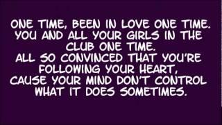 Rihanna Ft Drake Take Care (Lyrics)