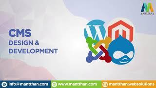 Mantthan Web Solutions LLP - Video - 3