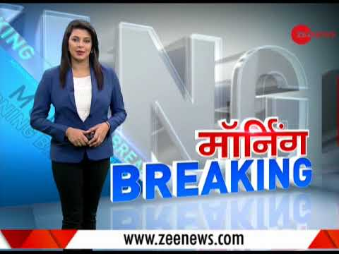 Morning Breaking: India-Israel may sign over 10 major agreements today
