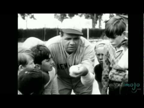 Babe Ruth Biography: Boston Red Sox to NY Yankees