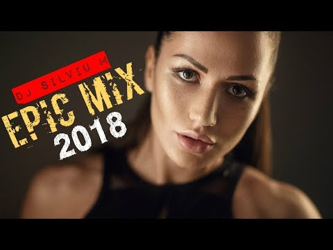 Epic Mix ! Party Club Dance 2019 | Best Remixes of Popular Songs | Dance Club Mix 2019 (DJ Silviu M)